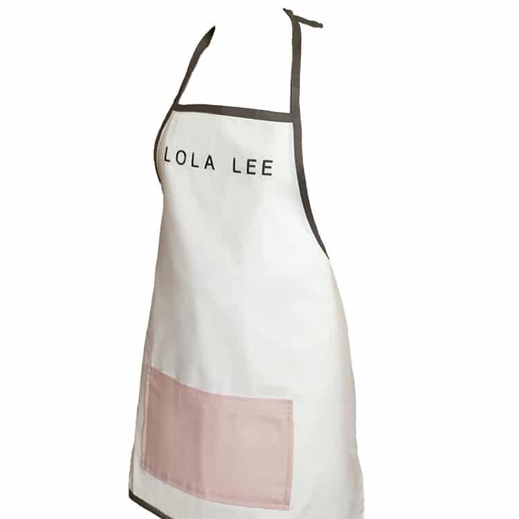 Lola Lee Apron