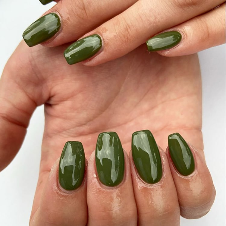 Professional Gel Polish 160 - Be Real Not Perfect